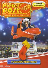 Pieter Post afdeling speciale pakketjes : Vliegende Kerstkous (DVD)