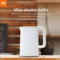Xiaomi Mi Electric Kettle Water Heater 304 Stainless Steel InnerLayer 1.5L NEW