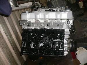 22R  TOYOTA HI-LUX ENGINE RECONDITIONED/EXCHANGE