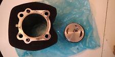 cylindre moteur + piston harley davidson 1450 softail dyna