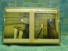 Hootie & The Blowfish Fairweather Johnson Cassette TESTED IMPORT Buy2+Pay1Ship$