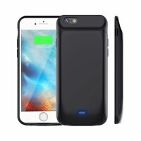 Bovon iPhone 6S / 6 Battery Case 5000mAh Portable Charger [Slim Fit] Protecti...