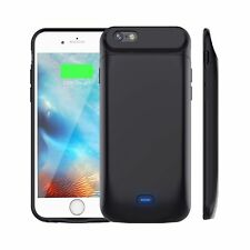 Bovon iPhone 6 S/6 batteria caso 5000 mAh caricabatterie portatile Slim Fit [] PROTECTI.