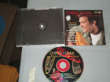 Chris Isaak - san Francisco Days (Cd, Compact Disc) Complete tested