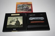 Atlas MiniTrains 1:220: rio Grande Scenic Railroad, embalaje original, Flyer en neerlandés