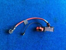 BMW E82 E88 E90 E91 E92 Batteriekabel Plus Kabel Batterie 6938495 Pluskabel