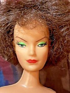 Disney Rare HTF Vintage Barbie Clone Fashion Doll - Ships Fast ! Excellent! 👑