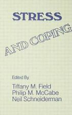 Stress and Coping (Stress and Coping Series) (v. 1)-ExLibrary