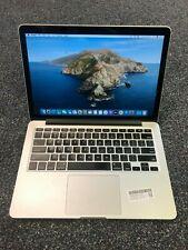 "Apple Macbook Pro 13"" Retina (2013) - 2.4ghz Core i5 - Choose Specs & Condition"