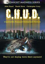 C.H.U.D. (DVD, 2011)