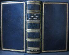 Desiderius Erasmus, 1466?-1536 / DES ERASMI ROTEROD COLLOQUIA NUNC EMENDATIORA