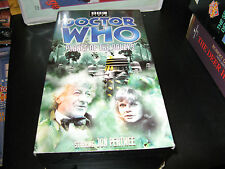 Doctor Who-Planet of the Daleks-2 vhs-Jon Pertwee