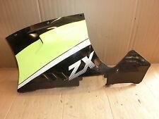 Enlaces de revestimiento delantera; side cover Kawasaki ZX 400 [zx400g] (u691)