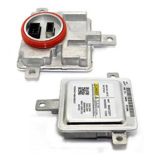 Mitsubishi W3T21071 Xenon HID Headlight Ballast ECU Control Unit D3S A31