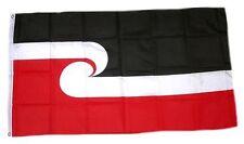 Fahne / Flagge Neuseeland - Maori NEU 90 x 150 cm