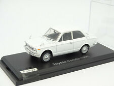 Norev Collection Japon 1/43 - Toyota Corolla 1966