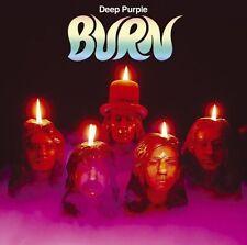 DEEP PURPLE : BURN (+ bonus tracks)  remastered   (CD) Sealed