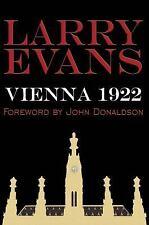 Vienna 1922 by Larry Evans (2011, Paperback)