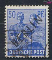 Berlin (West) 13 geprüft gestempelt 1948 Gemeinschaft (9233298