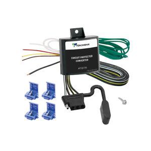 Trailer Wiring For Saturn LS LS1 LS2 01-02 L100 L200 L300 LW200 LW300 (Splice)