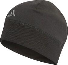 adidas ClimaWarm Running Beanie Hat - Black