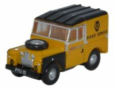 Oxford NLAN 188019-auto Land Rover Series 1 88 HARD TOP AA-Spur N-NUOVO