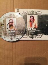 Reshma - Lok Virsa Vol 1 -  Punjabi Urdu Hindi Rajasthani Folk Gypsy -2 CD's