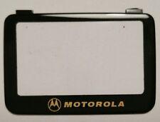 VETRINO display lcd Motorola Startac Star tac bordo grosso  nero