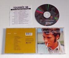 CD ALBUM / JOHNNY HALLYDAY - ANTHOLOGIE 1966-69 / BEST OF COMME NEUF 1998