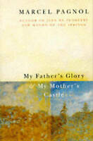 My Fathers Glory and My Mothers Castle-ExLibrary