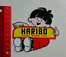 Aufkleber/Sticker: Haribo macht Kinder froh (230516162)