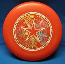 Discraft Ultra-Star Sportsdisc Red 175g