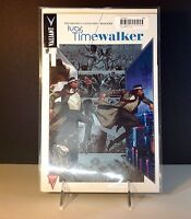 Ivar, Timewalker #1 Variant Fred Van Lente & Henry Valiant Comics - NM 1st Print