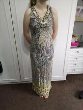 Ladies Wallis Bodycon Dress Size 12 Petite