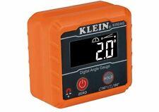 Klein Tools 935dag Digital Electronic Level Amp Angle Gaugemeasures Amp Sets Angles