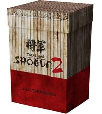 Total War: Shogun 2-COLLECTOR 'S EDITION (PC, 2011) TEDESCO DA COLLEZIONE