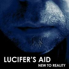 Lucifer's Aid New to Reality CD 2016