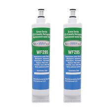 Aqua Fresh 4396508 Water Filter For Whirlpool & Kenmore Refrigerators (2 Pack)