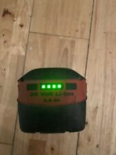hilti battery 36v 3.9Ah