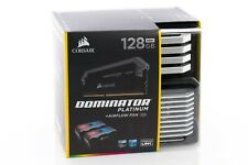 Corsair Dominator 128GB Memory Kit CMD128GX4M8B3200C16 PC-25600 3200Mhz DDR4 C16