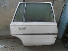 1979 Buick ELECTRA R rear DOOR GLASS GM Impala Olds Pontiac Cadillac 79 78 77 ?