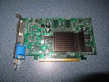 Dell 0P5288 Grafikkarte ATI Radeon X300SE 128MB PCIe DVI TV-Out VGA