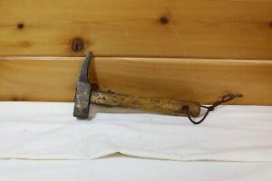 Vintage Stubai 1960's Ice hammer / Small Ice Axe Tool
