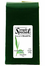 Simpli-Special Black Tea and Making
