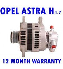 Opel Astra H (l08) (l35) (l) (L) 1.7 Cdti 2004 2005 - 2015 rmfd Alternador