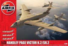 Airfix Handley Page Victor K.2/SR.2  Bausatz Art. A012009 Flugzeug Aircraft1:72