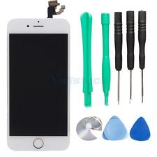 """Complete LCD Touch Screen Digitizer Home Button Camera for iPhone 6 4.7"""" W Tools"""