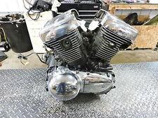 04 Suzuki VZ1600 K VZ 1600 Marauder engine motor