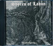 Shores of Ladon, CD, Eindringling, Black Metal aus mecklenburg