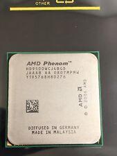 AMD PHENOM X4 9500 SOCKET AM2+ CPU Processor HD9500WCJ4BGD